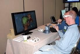 виртуальная реальность, технология, гарнитура, мозг, работа мозга, неврологические проблемы, память, медицина