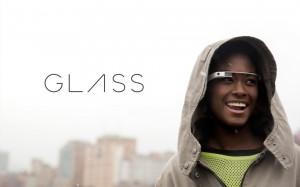 Google Glass обзор