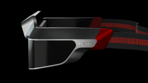 Очки дополненной реальности META01 space glasses