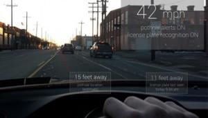 Запрет Google Glass в Великобритании