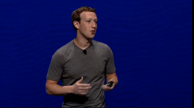Appearance-of-Mark-Zuckerberg-at-Oculus-Connect-2015