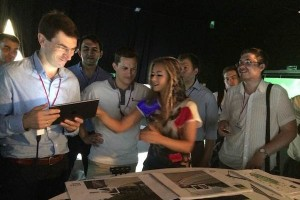 Company-PlayDisplay-showed-augmented-reality-technology-on-Seliger-i-look.net