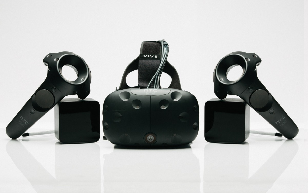 HTC-Vive-Pre-interesting-virtual-reality-entertainment-system