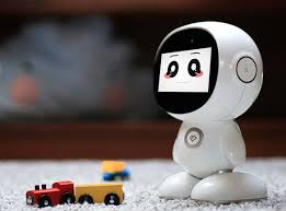 Honeybot-will-teach-children-with-3D-augmented-reality