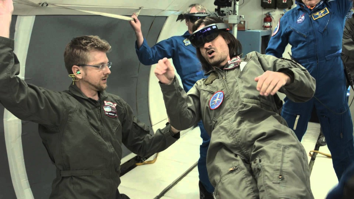 Microsoft-HoloLens-in-space-mission-failed