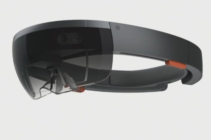 Microsoft-HoloLens-to-appear-after-Windows-10-OS