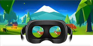 Oculus-Rift-virtual-reality-games