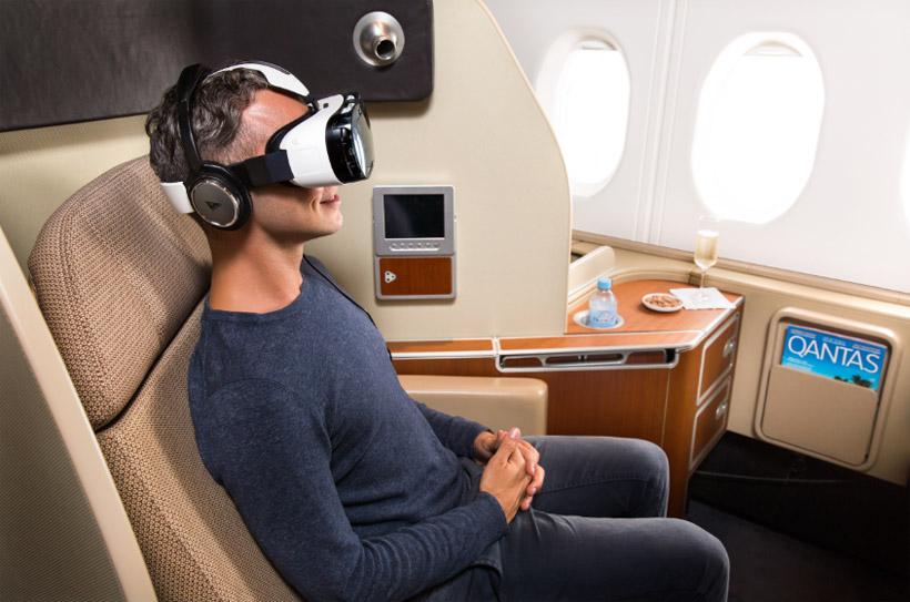 Qantas-Airways-launches-in-flight-virtual-reality