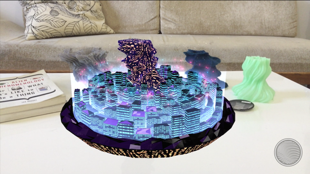 Reify-Uses-augmented-reality-to-visualise-music-in-3d-objects