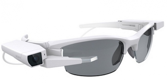 Sony-created-attachable-Google-Glass-rival
