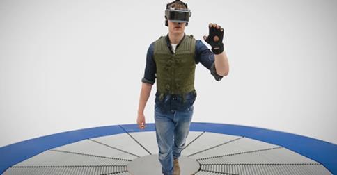 Ultimate-Battlefield-3-Simulator-with-Oculus-Rift