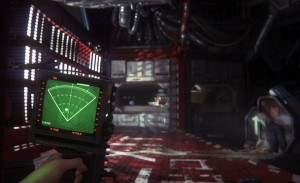 VR-game-Alien-Isolation-outright-frightened-visitors-E3-i-look.net
