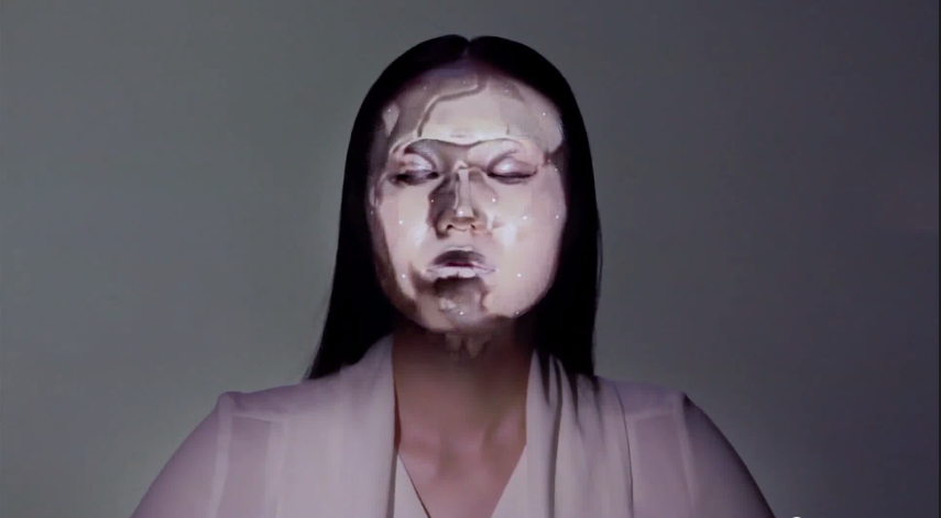 Video-of-the-day-drawings-augmented-reality-on-the-human-face-i-look.net
