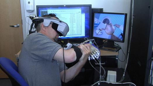 Virtual-reality-helps-stroke-patients-walk