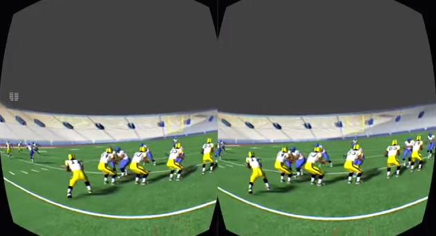 Virtual-reality-in-football-for-better-defense