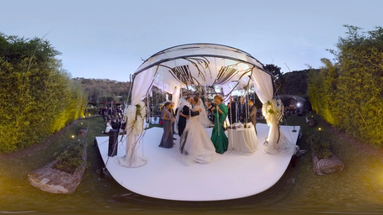 Virtual-reality-wedding
