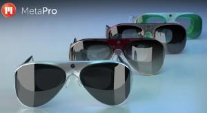 Очки MetaPro