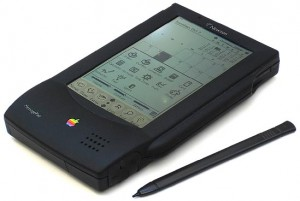 "Apple ""Newton"""