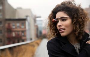Google Glass во франции