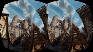 """""""Горки"""" в Oculus Rift"""