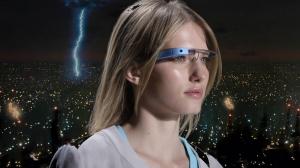 Google Glass и будущее