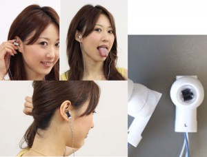 Ear Switch