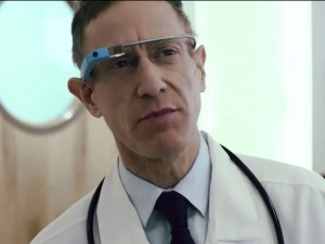 Google Glass в медицине