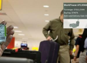 Google Glass в аэропортах