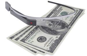 Google Glass будут стоить $600