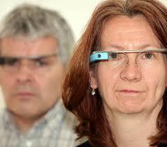 Google Glass и болезнь Паркинсона