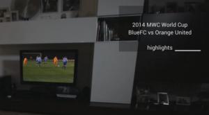 Google Glass и ТВ
