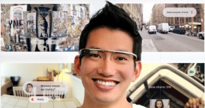 Google Glass и мир