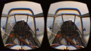 War Thunder в Oculus Rift