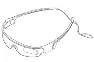 Смарт-очки Samsung