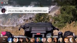 """""""Чужой"""" вид в своих Google Glass"""