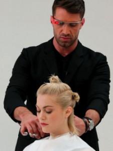 Matrix Eye for Style