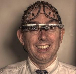"""""""Вирус"""" в Google Glass"""