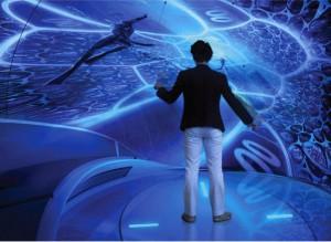 Путешествие в виртуальные миры