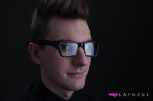 Смарт-очки Icis