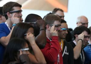 Google Glass в образовании