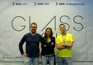 Google Glass Hackathon