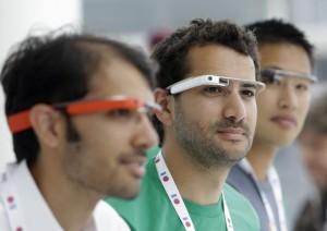 """Google Glass теперь """"преподают"""" в ВУЗах"""