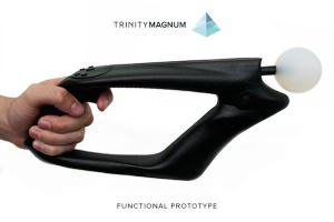 Trinity Magnum