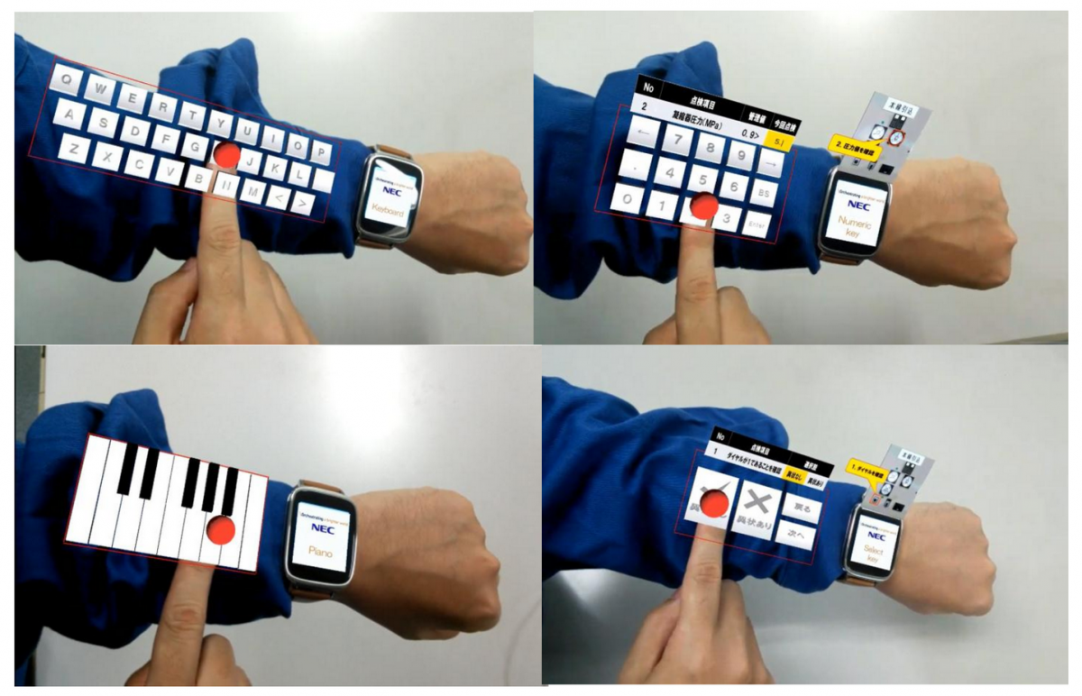 turn-your-arm-into-tablet-with-armkeypad