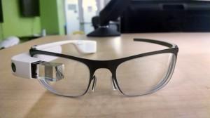 Google Glass для близоруких и дальнозорких
